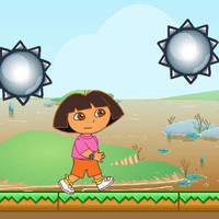 Dora Never Stop by gamesgrow