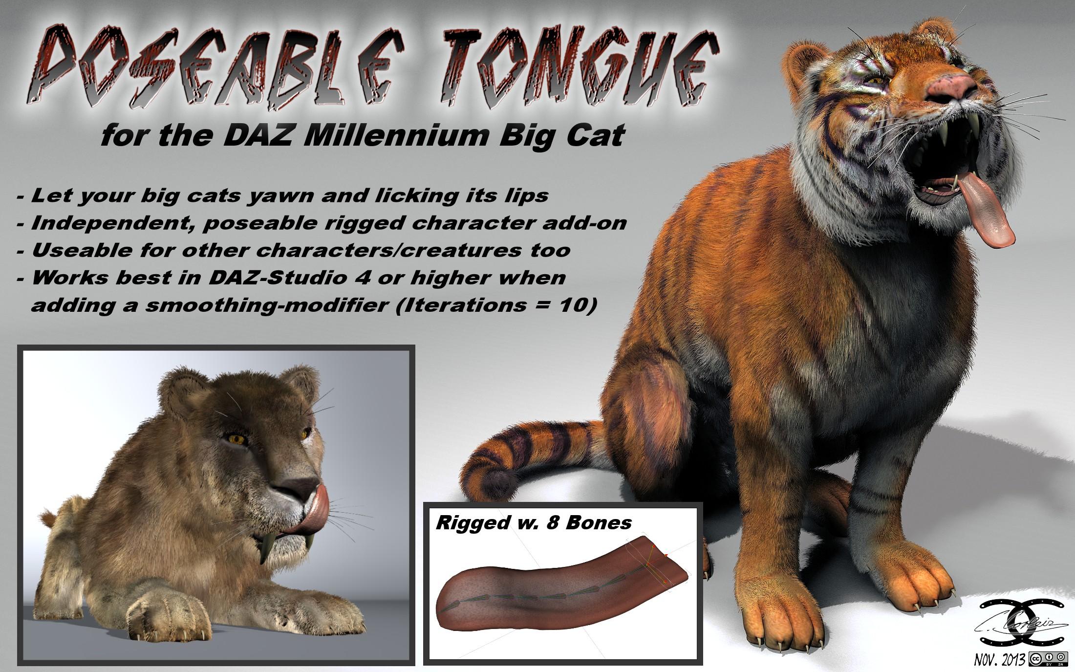Big Rig Cat Converter