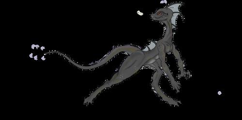 Creature concept by predman1227