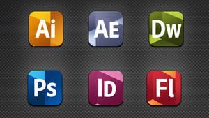 Adobe CS icon by kev95570