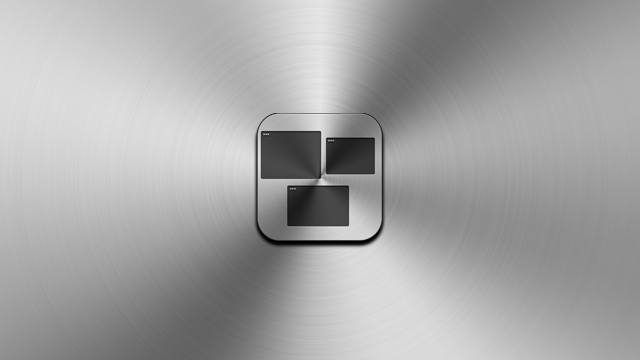 Mission Control Mac icon by kev95570