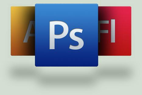 Ripple effect flash cs6 icon
