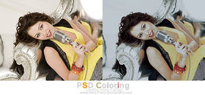 PSD Coloring Des By Hero Fahad by Hero-Fdoo