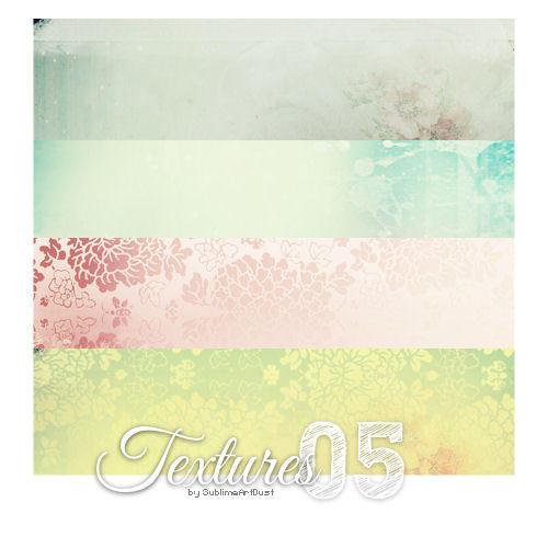 grundge texture pk05 by SublimeArtDusT