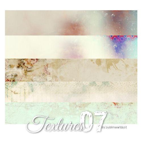 texturepk_07 by SublimeArtDusT