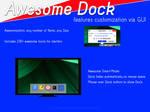 Awesome Dock v1.0.1.20140926