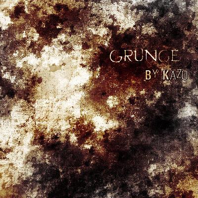 Grunge Brushes by kazugfx