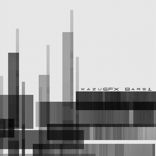 kazuGFX Bars1 by kazugfx