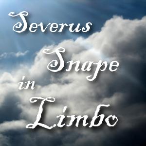 Severus Snape in Limbo by JelloDVDs on DeviantArt