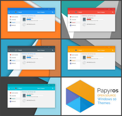 Papyros