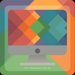 iWin Wallpaper Pack by niivu