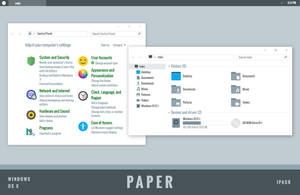 Paper iPack