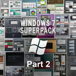 neiio's Windows 7 Theme Pack - Part 2 by niivu