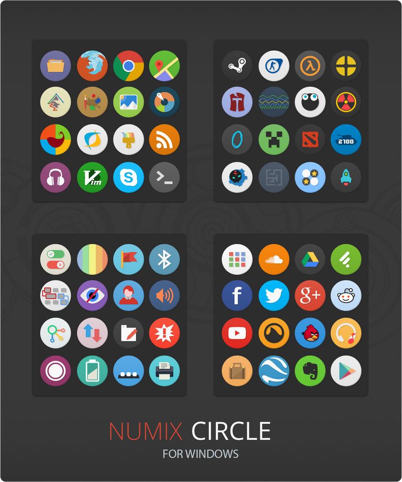 Windows  Numix X Th Nd Build Torrent