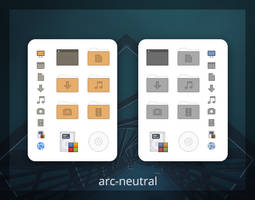 arc-neutral iPacks by niivu