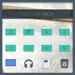 Matcha iPACK