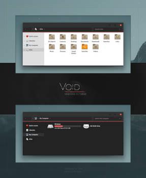 VOID for Windows 10