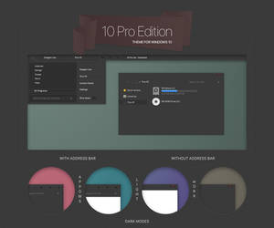 10 Pro Edition