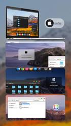 macPac theme for Windows 10