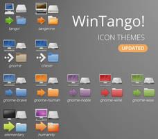 WinTango Icon Themes