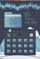 Nord Icon Theme