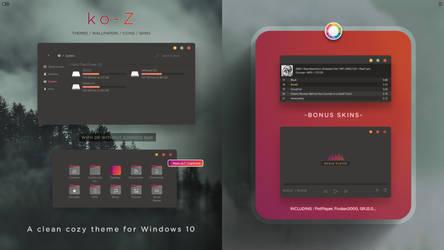 ko-Z for Windows 10