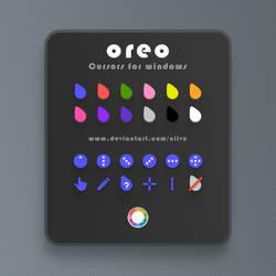 Oreo Cursors
