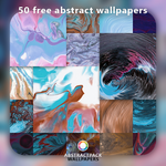 Abstractpack Wallpapers by niivu