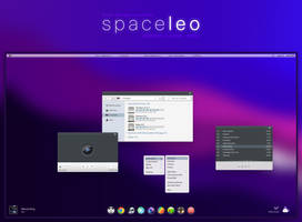 spaceleo for Windows 10