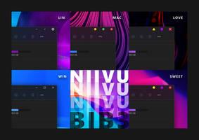 BIB3 for Windows