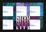 LIT3 for Windows by niivu