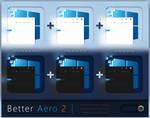 Better Aero 2 by niivu