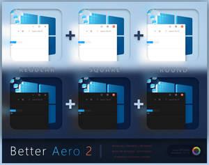 Better Aero 2