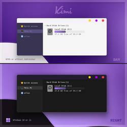 Kimi for Windows