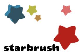 starbrush by aDayInJuly