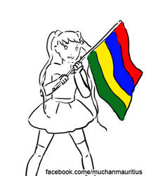 Muchan-flag by suicidollxp
