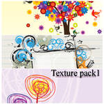 Texture pack 1
