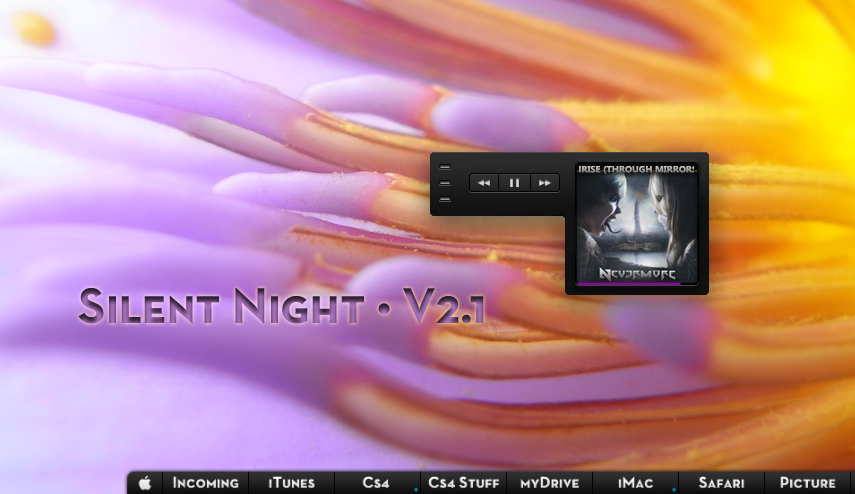 silent night_v2.1 for cad