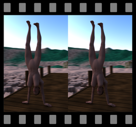 Somersault Stereo by skin2279