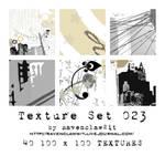 Texture Set 023