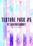 Set 5 Textures  Ravenclawwit
