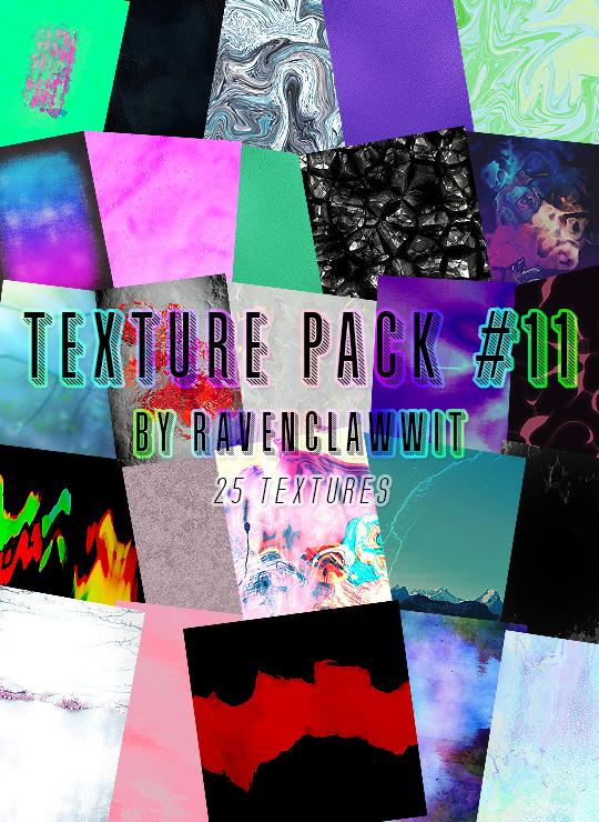 Set 11 Textures Ravenclawwit by RavenclawWit