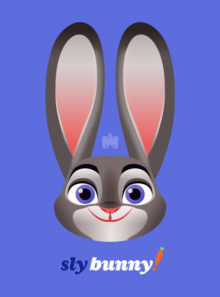 Sly Bunny