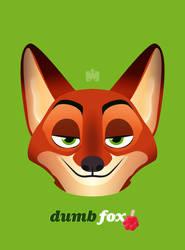 Dumb Fox