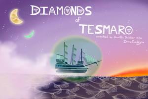 Diamonds of Tesmaro - Floating Ship