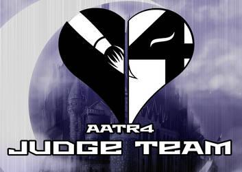 AATR4: Judge Team by calanii