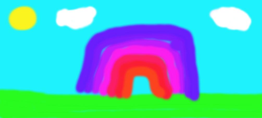 Rainbow by JJHdream