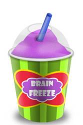 Brain Freeze icon