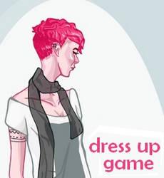 Dress up game by MikiEmm