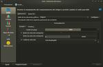 Monokai KDE4 color scheme